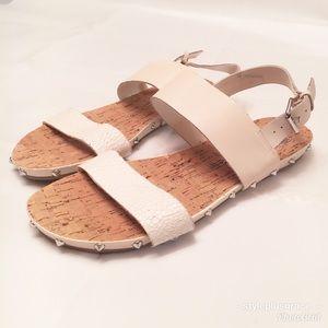 NWOT Studded Dolce Vita Sandals